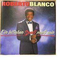 """ROBERTO BLANCO """"EIN BIßCHEN SPAß MUß SEIN"""" - CD"""