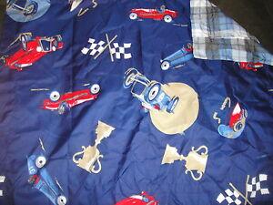 Circo Vintage Car Standard Pillow Sham