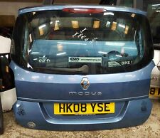 Renault Grand Modus 2008-2012 Rear Tailgate Boot Blue TERNL