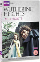 Wuthering Heights DVD Nuovo DVD (BBCDVD3636)