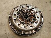 AUDI A6 C6 4F 2.0 TDI 103KW FLYWHEEL WITH PRESSURE PLATE WITHOUT CLUTCH DISK LUK