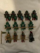 Playmobil Custom Rare Dragon Knights Bundle