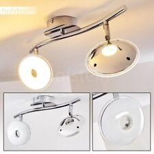 Plafonnier LED Lustre Design Lampe de chambre à coucher Lampe de corridor Métal