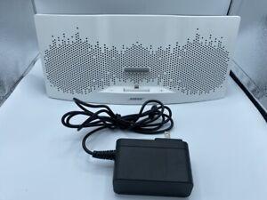 BOSE SoundDock XT Speaker White & Gray