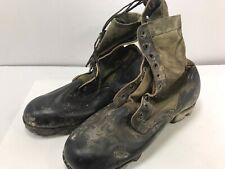 Real G.I. Jungle Boots Cheap, 1 pair
