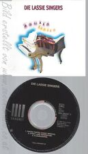 CD--LASSIE SINGERS - SINGLE -- TANTRA TANTRA
