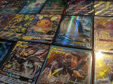 Pokemon Card Lot-10 Official Tcg Cards Ultra Rare Included-Gx/ 00004000 Ex/Mega/or Secret!
