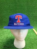 Original Texas Rangers MLB baseball Band SnapBack Hat Cap Fast Free Shipping