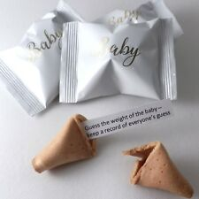 Baby Shower Game Fortune Cookies