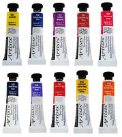 Daler Rowney ARTIST QUALITY Watercolour Paints 5ml Tubes Assorted Colours