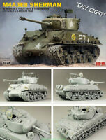 Rye Field RM5028 1/35 M4A3E8 SHERMAN with workable track links HOT RMF Model