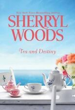 Tea and Destiny by Sherryl Woods (2013, PAPERBACK)