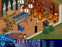 The Sims 1 Complete Collection, 7 expansions, Same day Digital, ALL PACKS!