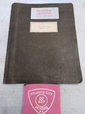 Hipotronics A/C Hipot Test Model No. 120 Manual