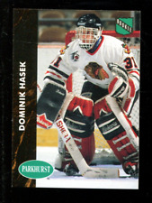 1991-92 Parkhurst Hk Cards 251-450 +Rookies (A0083) - You Pick - 10+ FREE SHIP