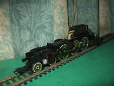 BACHMANN LNER A2 CLASS LOCO CHASSIS ONLY
