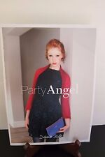 Debbie Bliss Shrug and Stole Pattern Booklet for Party Angel Yarn Knitting