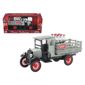 1923 Chevrolet Series D 1-Ton Pick Up Truck 1/32 Diecast Model by New Ray 550...