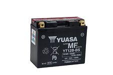Batería Yuasa YT12B-BS