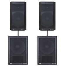 Speaker Stands DJ & PA Equipment Packages