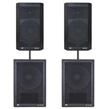Speaker Stand(s)