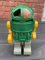 Godzilla Dinosaur Dino Robot - Very Rare Battery Operated