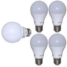 5x 5W 400lm E27 LED Birne Tropfen Strahler Beleuchtung Leuchte Lampen Warm *E05