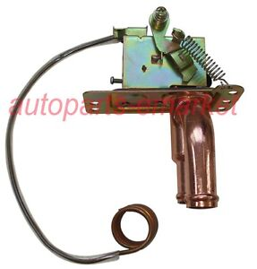 Heater Control Valve fits SAAB 95 / 96 all models with V4 engines 7304272