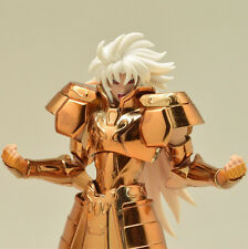Toyzone Saint Seiya Cloth Myth EX Gold Gemini Kanon OCE version all metal Cloth
