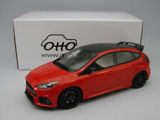 Ford Focus RS Race - OTTOMOBILE 1:18 1/18 1-18
