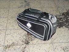 Moto Detail Seitentasche rechts 20 L. für Universal Gepäcksystem Premium