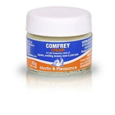 Martin & Pleasance Herbal Creams Comfrey (Joint Pain/Bruises) 20g