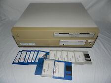 Commodore Amiga 2000 mit APOLLO 2000 Karte 2MB Ram, Festplatte, 2.0 und 3.1, PC