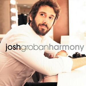 Josh Groban - Harmony [New CD]