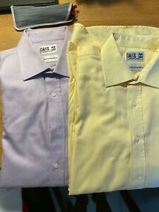 Daks Men's shirts