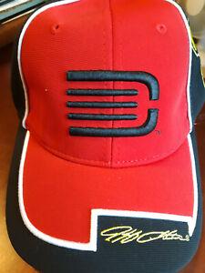 Jeff Gordon Drive to End Hunger 24 Hat Adjustable