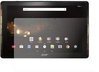 2x Protection pour Acer Iconia Tab 10 A3-A40 ecrán mat Verre souple Protecteur