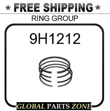 9H1212 - RING GROUP  for Caterpillar (CAT)