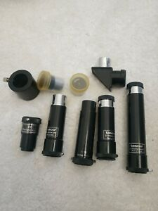 Telescope Eyepiece Accessory Job Lot