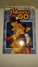 Hikaru no Go 4 wie neu