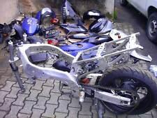 Yamaha YZF GTS 1000 R 4VD 4BH Anlasser starter engine