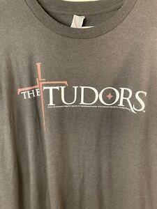 The Tudors Men's 2XL T-shirt. Never Been Worn.
