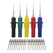 5Pcs Hantek HT307 Acupuncture Back Test Probe Pins Screw Auto Diagnostic Test