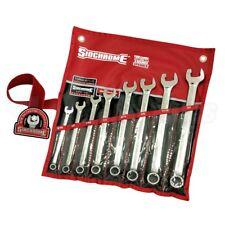 Sidchrome 8 Piece A/F Ratcheting Speed Spanner Set SCMT22499 RRP $299