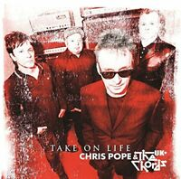 Chris Pope & The Chords UK - Take on Life (NEW CD)