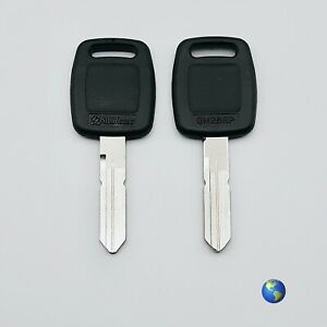 GM25RP (B88-P) Key Blanks for Various Models by Peterbilt and others (2 Keys)
