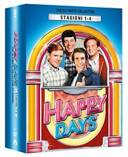 Happy Days - Stagione 01-04 Ultimate Collection Cofanetto (14 Dvd) Paramount