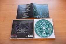 @ CD MYSTIC CIRCLE - THE GREAT BEAST / MASSACRE RECORDS 2001/BLACK METAL GERMANY