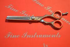 Haarschere / Friseurschere/ Effilierschere einseitig