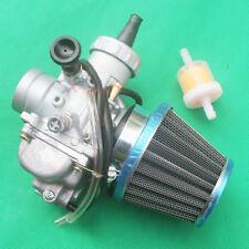Performance YAMAHA DT175 DT 175 Carburetor Carb 1976-1981 MIKUNI VM24 Carburetor